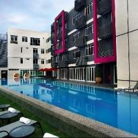 Hotel Fave*** Pantai Cenang