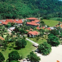 Hotel Holiday Villa Beach Resort**** Pantai Tengah