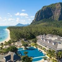 Hotel St. Regis Mauritius Resort ***** Morne Brabant