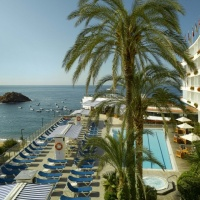 Gran Hotel Reymar & Spa **** Tossa de Mar