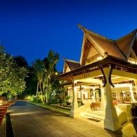 Bangkok **** 2/3éj és 7/9/12éj Panwa Boutique Beach **** Phuket