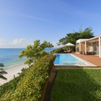 Hotel Melia Zanzibar***** Kiwengwa