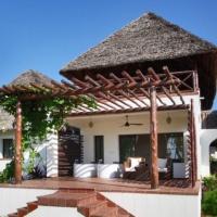 Hotel Sea Cliff Resort & Spa Zanzibar ***** Mangapwani