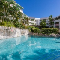 Hotel Buganvillea Barbados **** Christ Church