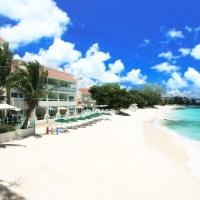 Hotel Coral Mist Beach *** Bridgetown