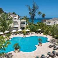 Hotel Coral Reef Club ****+ Holetown