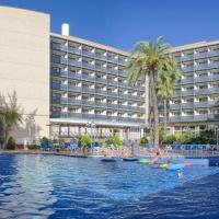 Hotel Eurosalou *** Salou
