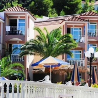Hotel Admiral *** Zakynthos, Argassi