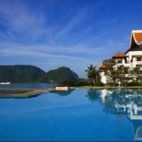 Hotel The Westin Langawi Resort ***** Langkawi
