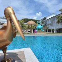 Hotel Dash Resort Langkawi **** Pantai Tengah