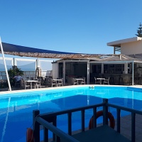 Almare Beach Hotel *** Kréta, Kokkini Hani