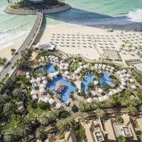 Hotel Jumeirah Beach ***** Dubai (Emirates járattal)