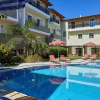 Hotel Panormo Beach *** Rethymno