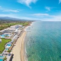 Hotel Grecotel White Palace ***** Kréta, Rethymno