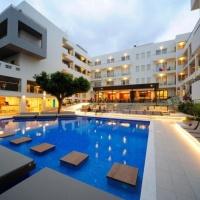 Hotel Atrium Ambiance **** Rethymno