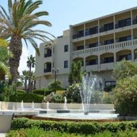 Hotel Aquila Rithymna Beach***** Adelianos Kampos