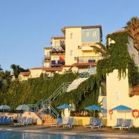 Hotel Rethymno Mare & Water Park ***** Kréta, Rethymno