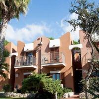 Hotel Corte Rosada **** Alghero (16+)