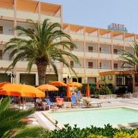 Hotel Oasis **** Alghero