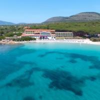 Hotel Dei Pini **** Alghero