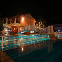 Hotel Olga *** Korfu, Sidari