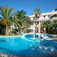 Hotel 3 Stars *** Korfu, Moraitika