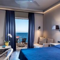 Hotel Aeolos Beach Resort **** Korfu, Perama