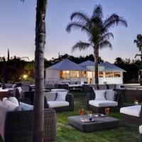 Hotel VOI Tanka Resort **** Villasimius