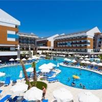 Hotel Terrace Elite Resort ***** Side
