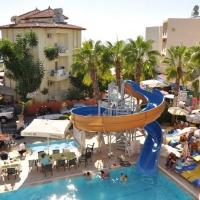 Hotel Saygili Beach (ex.Side Sedef) *** Side