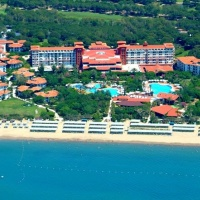 Hotel Belconti Resort ***** Belek