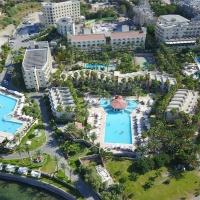 Oscar Resort Hotel & Casino **** Kyrenia