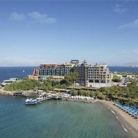 Merit Crystal Cove Hotel ***** Kyrenia