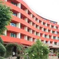 Hotel Mena Palace**** Napospart - repülővel
