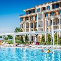 Hotel Premier Fort Beach**** Szveti Vlasz - repülővel