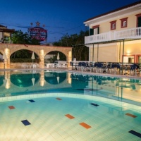 Club Zante Plaza Hotel *** Zakynthos, Laganas