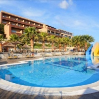 Hotel Blue Bay Resort **** Agia Pelagia