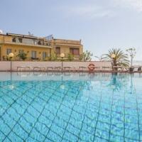 Hotel Villa Esperia **** Taormina Mazzaro