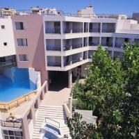 Hotel Bomo Santa Marina **** Kréta, Agios Nikolaos