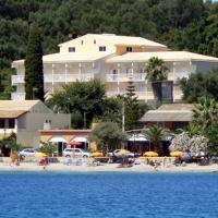 Hotel Ipsos Beach *** Korfu