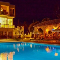 Hotel Amalia *** Korfu, Dassia