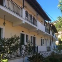 Anya Studios - Korfu, Achillion