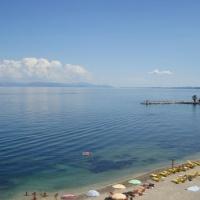Hotel Riviera Beach ** Korfu