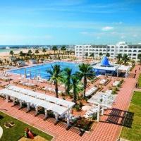 Hotel Concorde Marco Polo **** Yasmine Hammamet