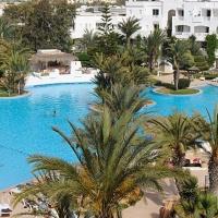 Djerba Resort Hotel **** Djerba