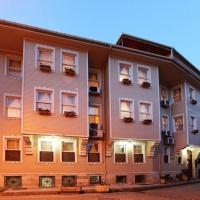 Hotel Ayasofya ***+ Isztambul