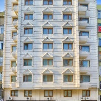 Hotel Grand Ant *** Isztambul