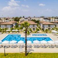 Hotel Crystal Boutique Beach Resort ***** Belek