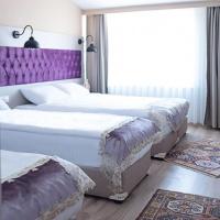 Hotel The Lola *** Isztambul (Sultanahmet)
