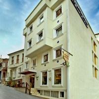 Hotel Divas *** Isztambul (Sultanahmet)
